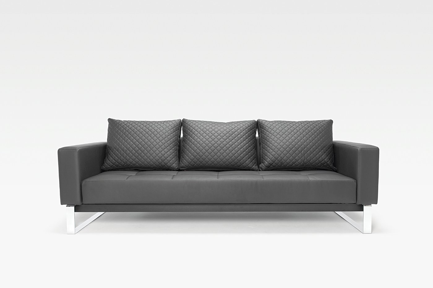Cassius Q Deluxe Sofa Bed Buy From Nova Interiors Contemporary Furniture Store Located In
