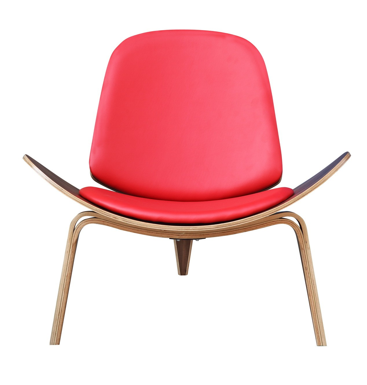 shell chair occasional chairs modern occasional chairs  - more views