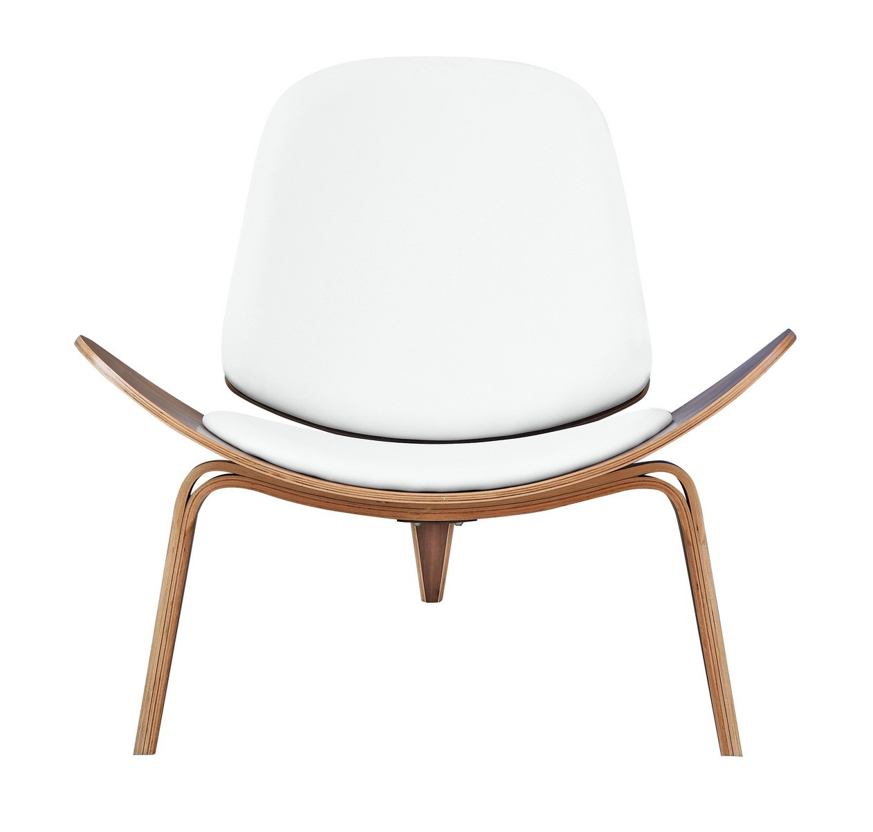 Shell Chair Occasional Chairs Modern Occasional Chairs