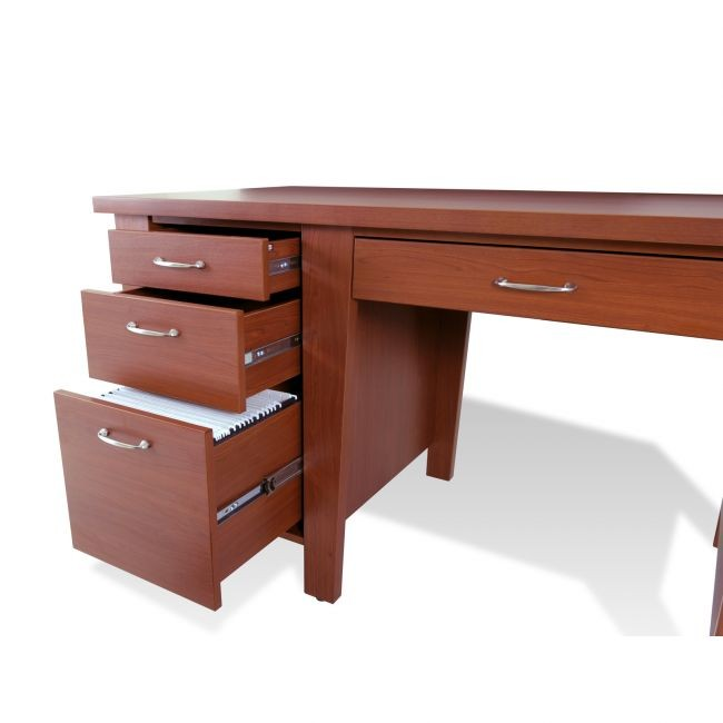 Jesper Office 902 Desk Modern Office Furniture Boston Contemporary Office Furniture Boston