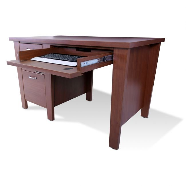 Jesper office 902 desk modern office furniture boston contemporary office furniture boston - Jesper office desk ...