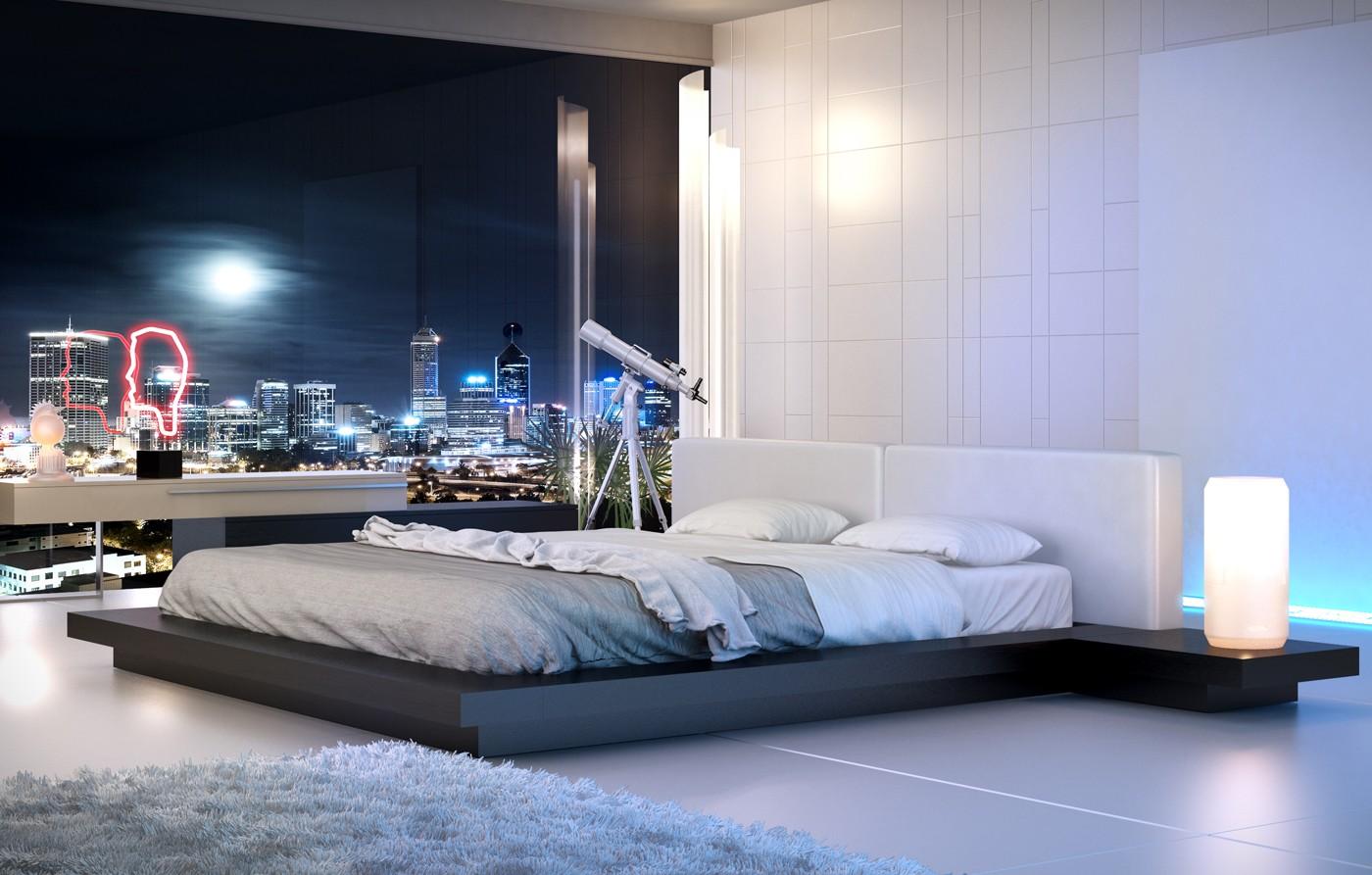 worth modern bedmodloft buy from nova interiors contemporary