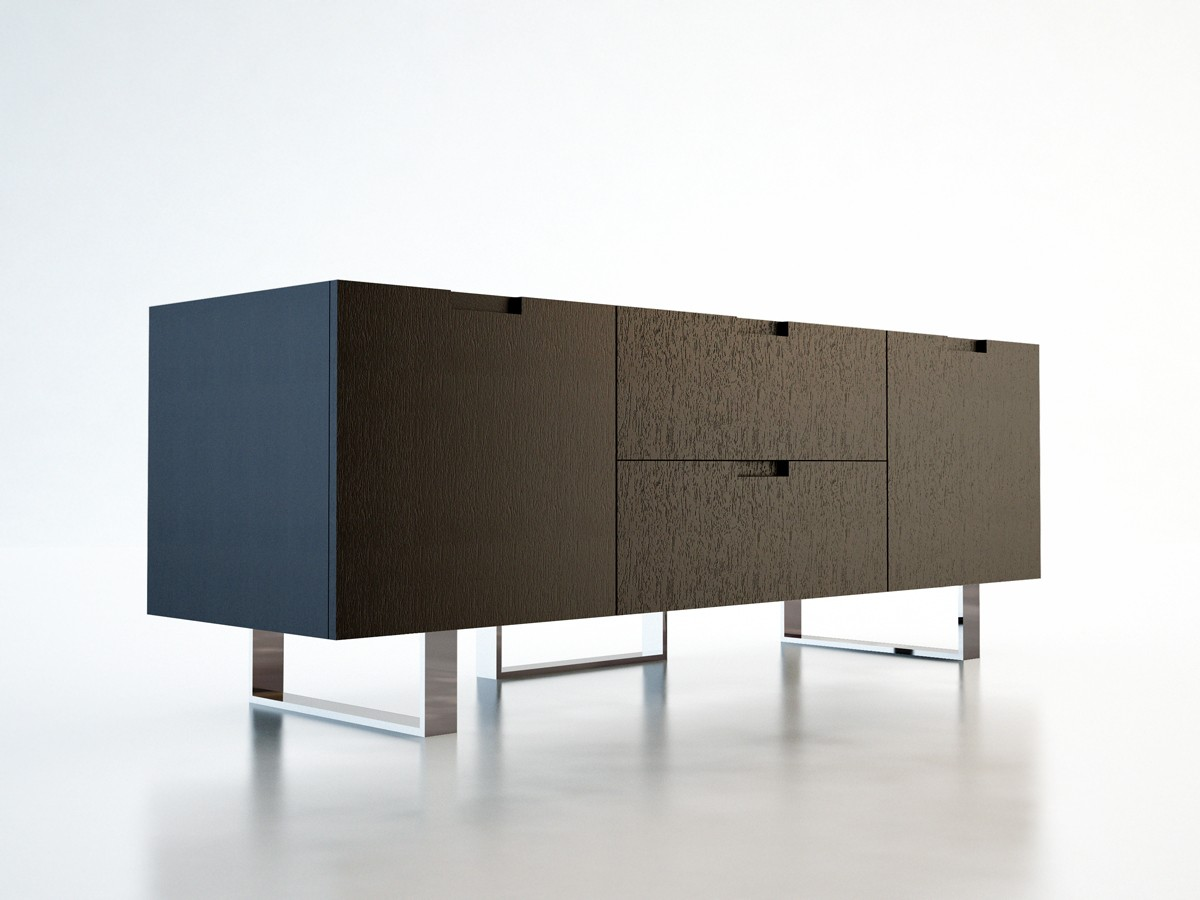 Eldridge Tv Stand By Modloft Buy From Nova Interiors