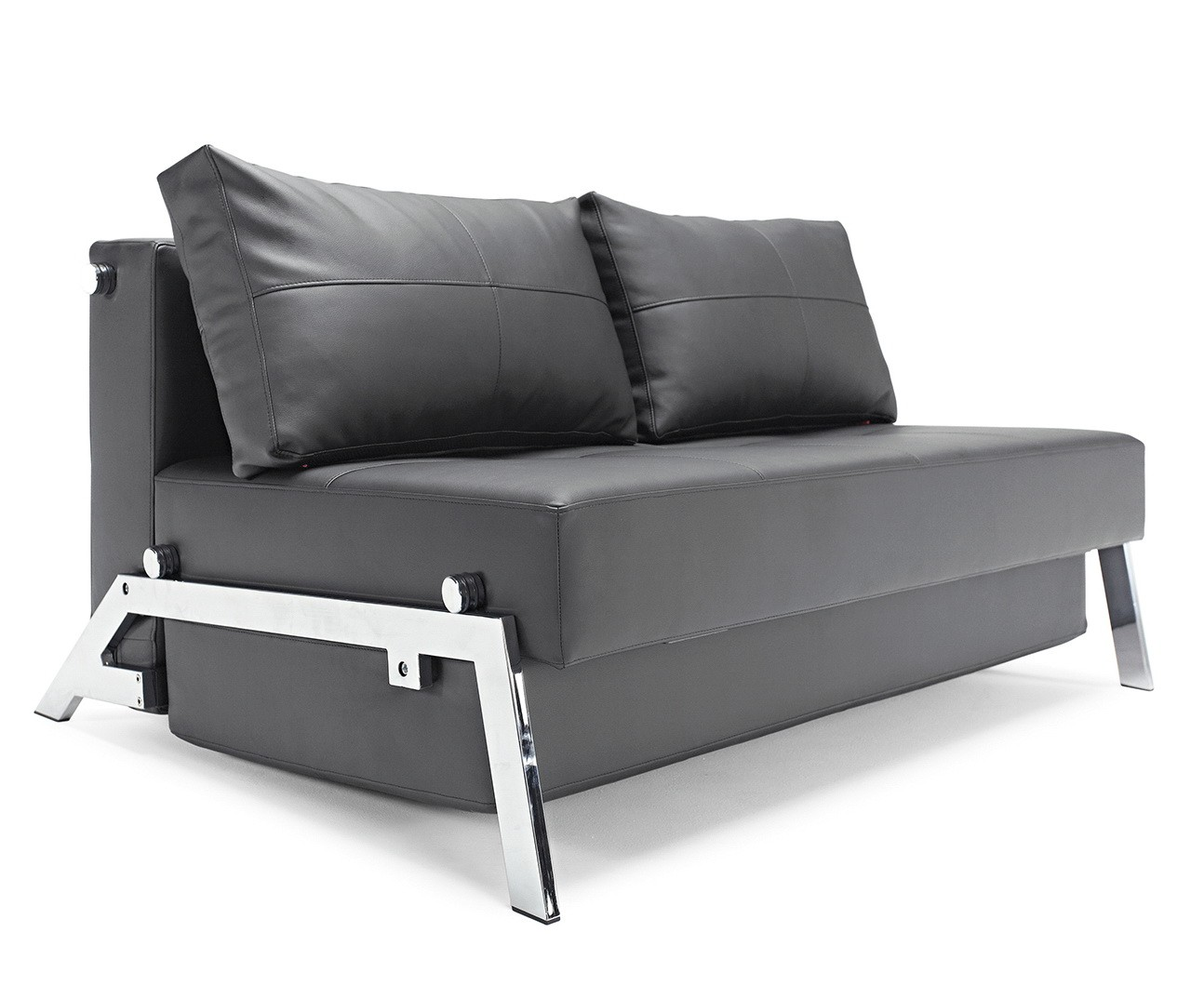 Cubed deluxe sofa bed innovation usa available at nova for Sofa bed usa