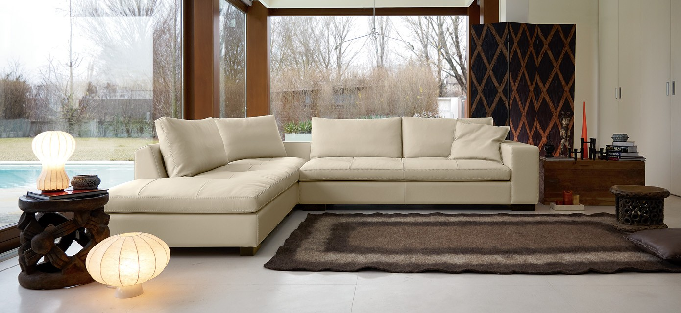 Saint Tropez Sectional By Gamma International In Boston