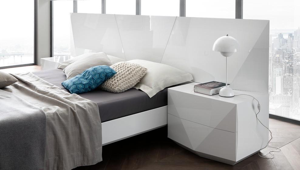More Views Sapphire bed rossetto NOVA Interiors