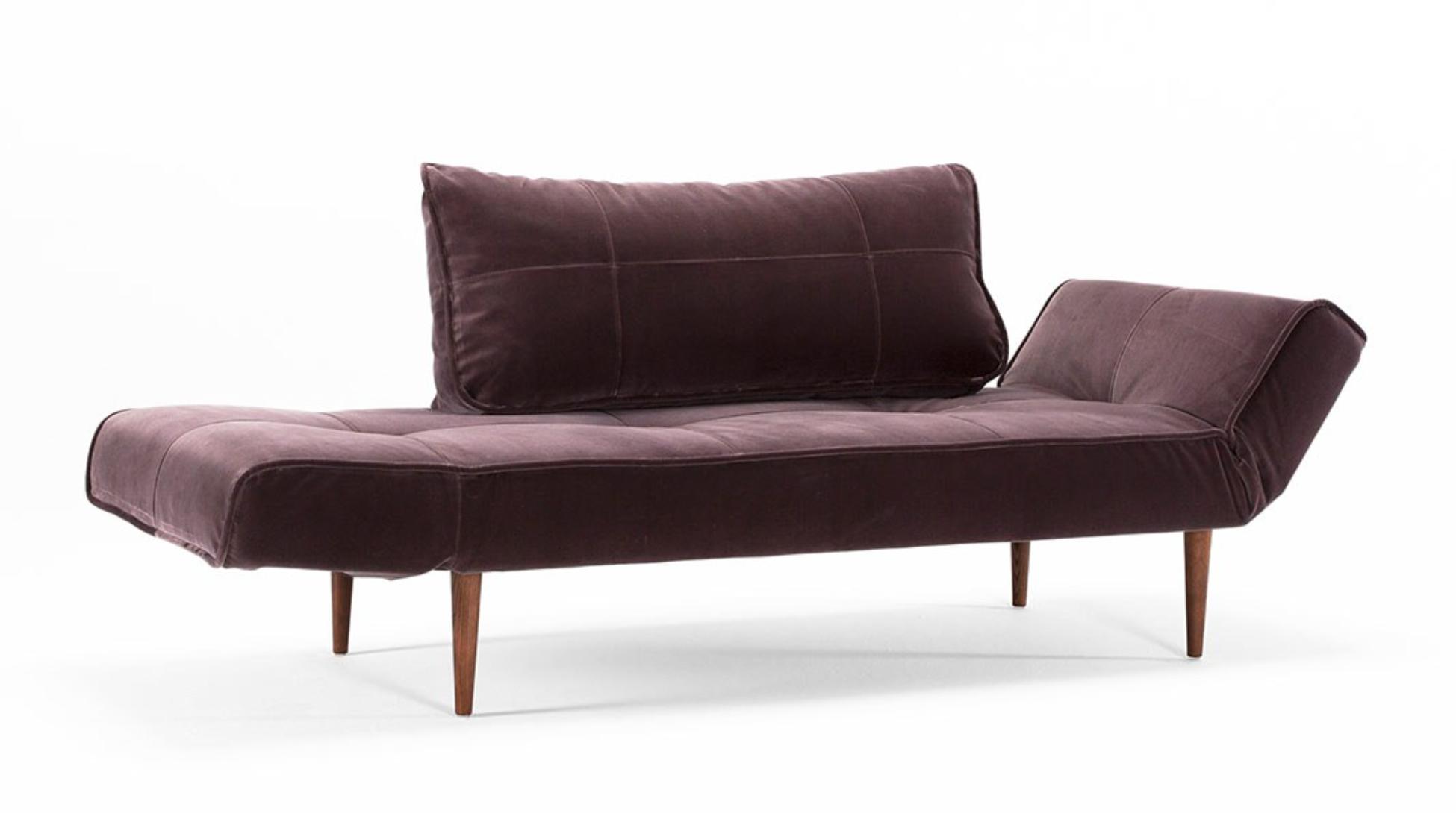 Zeal Deluxe Modern Sofa Bed NOVA Interiors