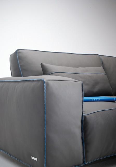 Soho Sofa By Gamma Arredamenti Italy Nova Interiors