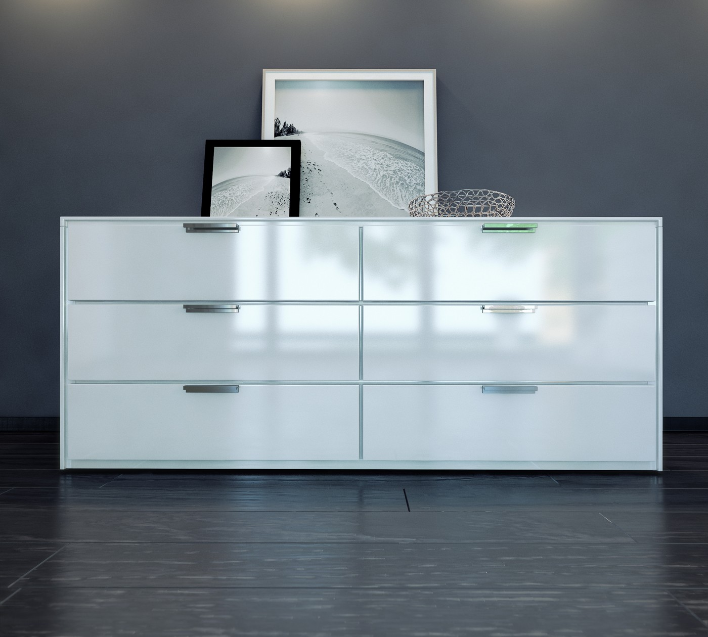 thompson dresser by modloft nova interiors - more views