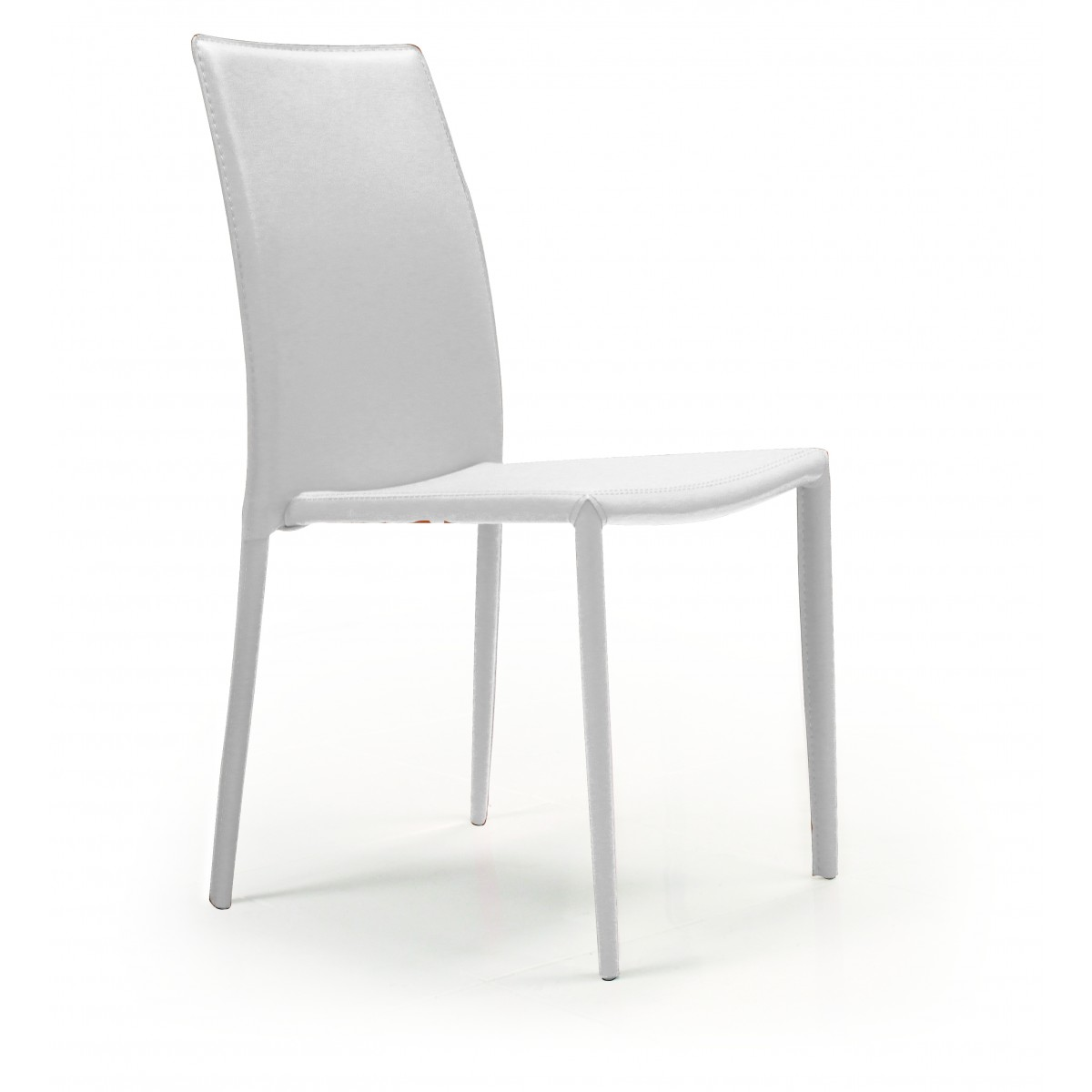 Orlando Dining Chairs By Creative. Color *. Black; White