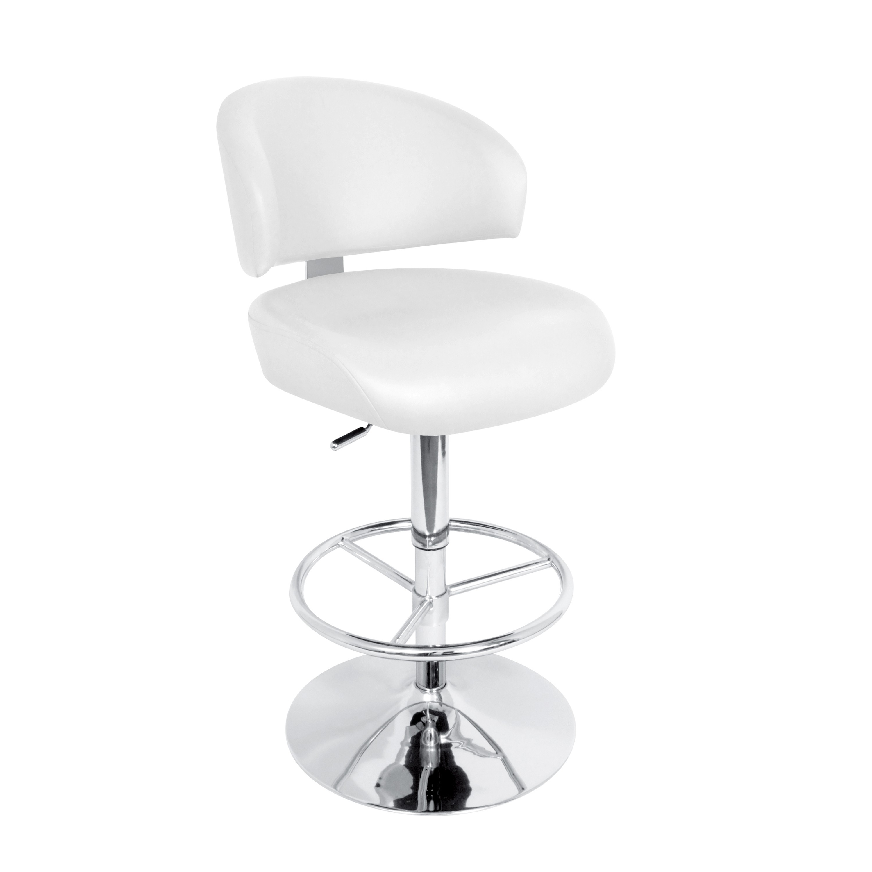 Astounding Regent Bar Stool Ale Barstool Upholstered Leatherette Alphanode Cool Chair Designs And Ideas Alphanodeonline