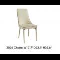 2026 Chair - $140.00