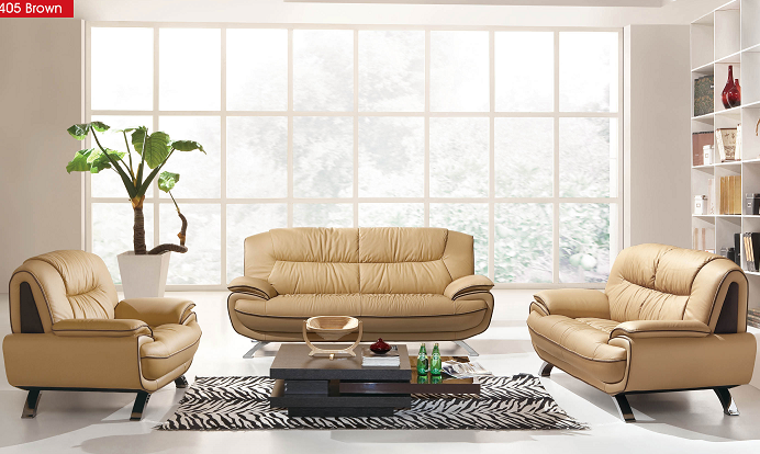 405 Modern Living room sofa