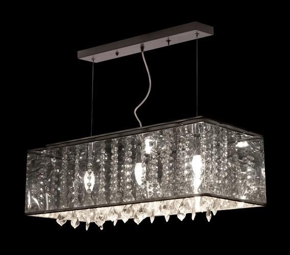 Blast Ceiling Lamp By ZUO MOD