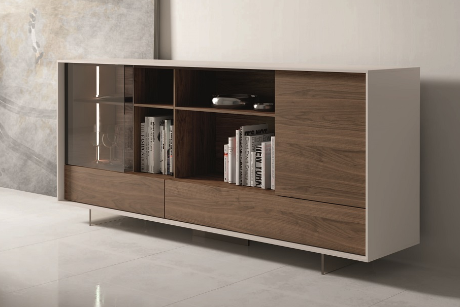 Contemporary Buffet Composition 205 Made in Portugal