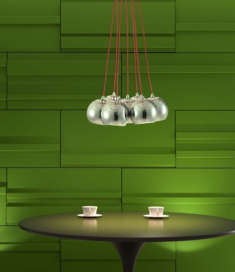 Kalice Ceiling Lamp By ZUO MOD