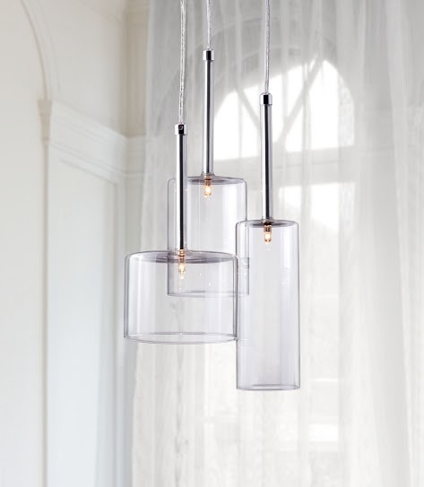 Lightning ceiling lamp by zuo mod