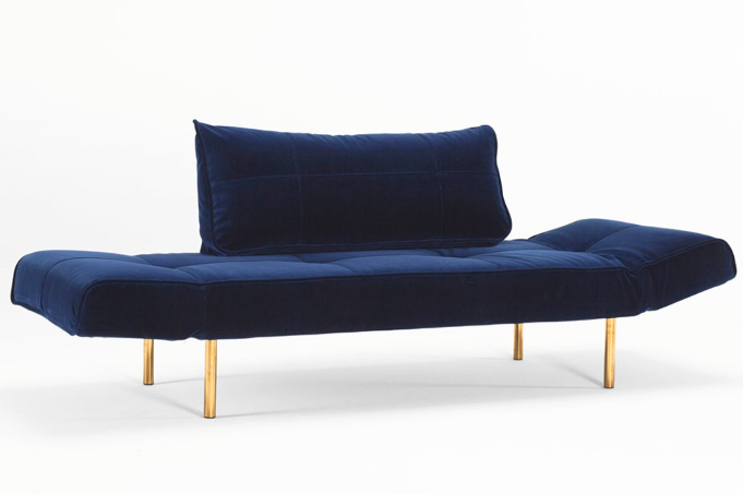 Daybed Vintage Deluxe Sofa Bed