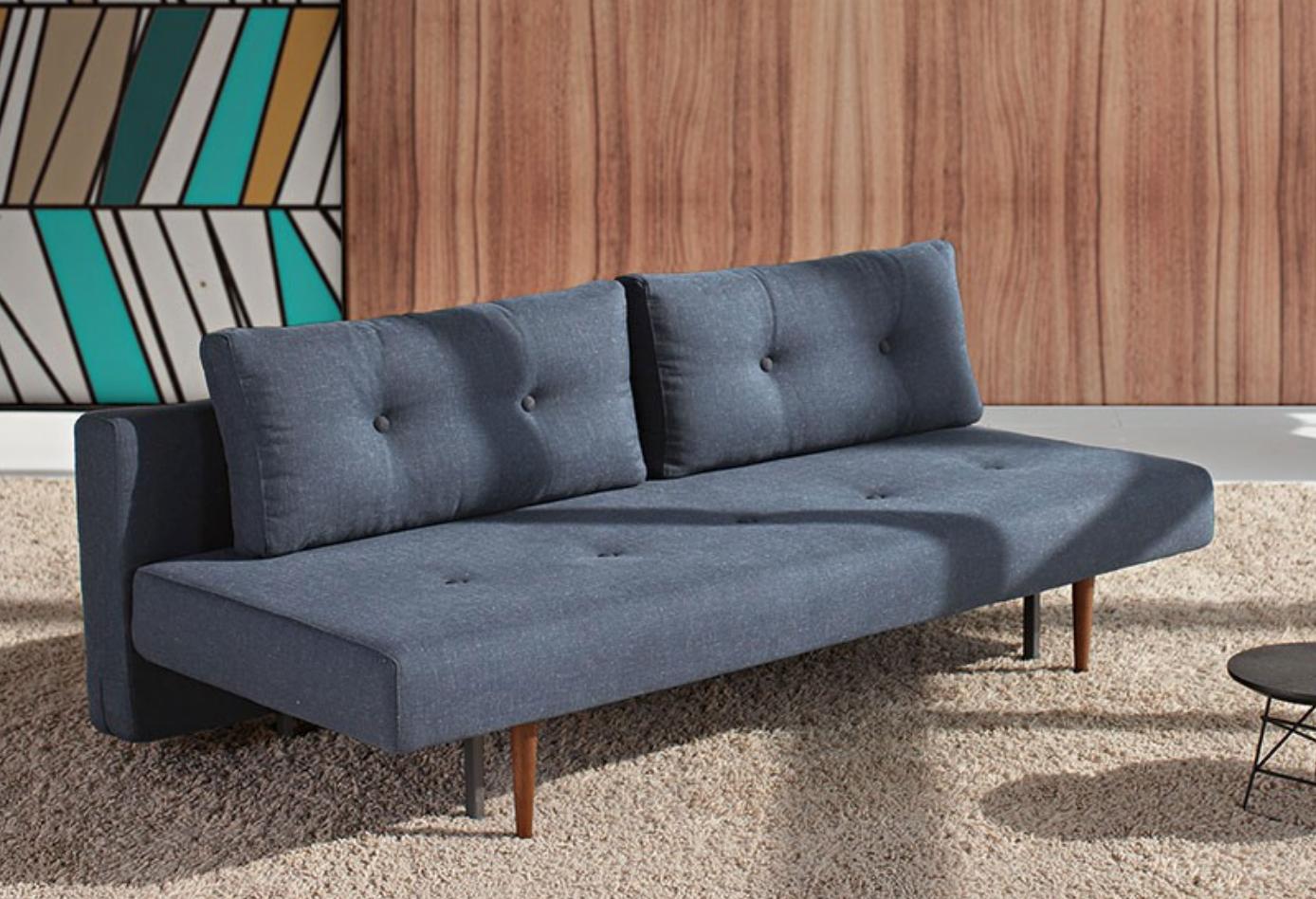 Recast Modern Sofa Bed