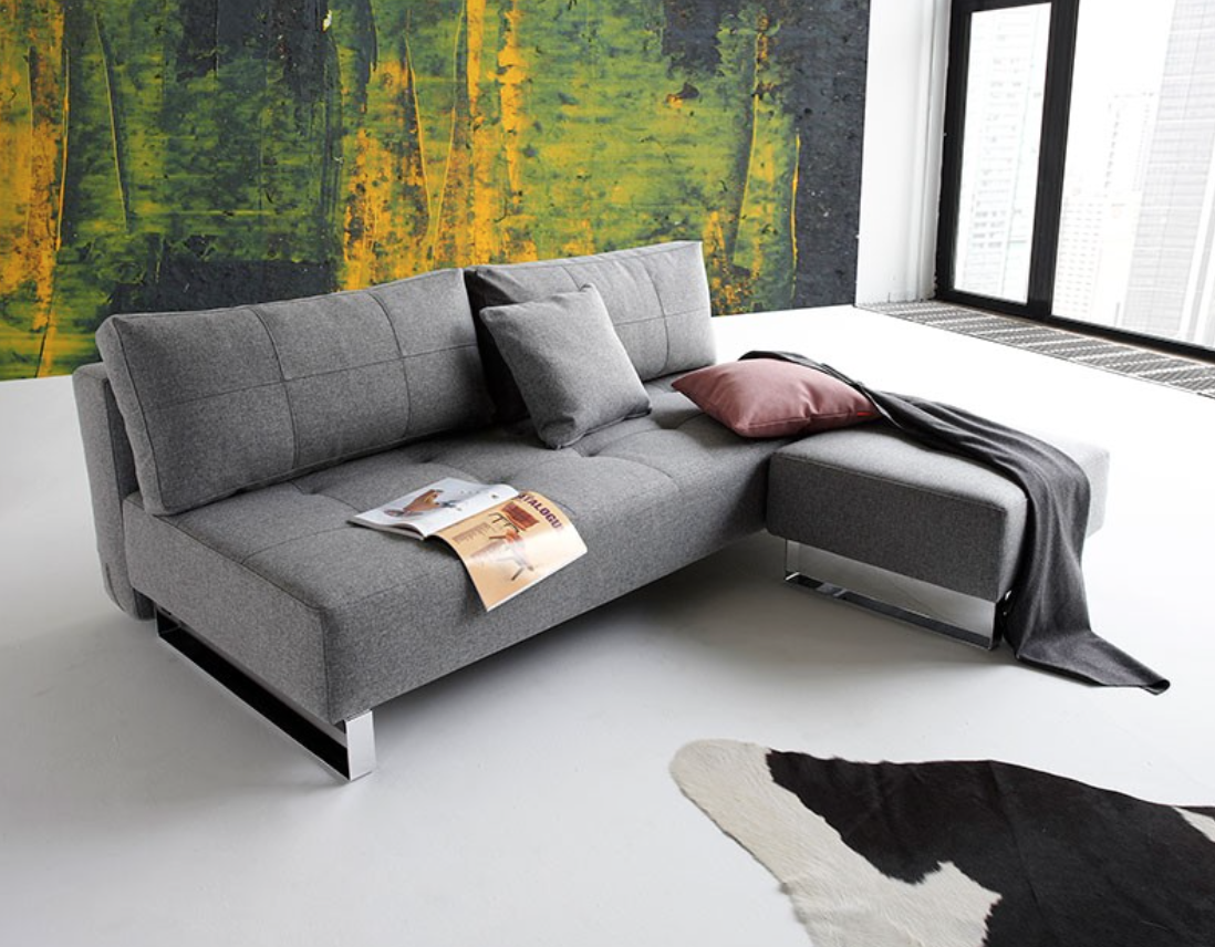 Supremax Deluxe Excess Lounger