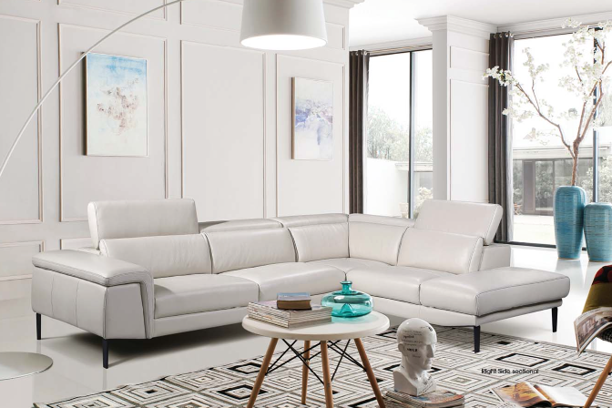 1511 Sectional | ESF