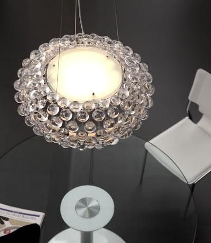 Stellar ceiling lamp by Zuo Mod