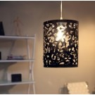 Casimir ceiling lamp by zuo mod