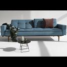 Dublexo Modular Sofa Bed With Arms