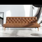 Oldschool Contemporary Sofa Bed