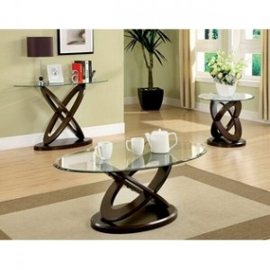 Atwood 2 Coffee Table By FOA