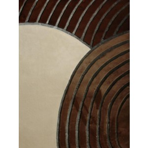 Inspirations I9206 Brown by Sunset
