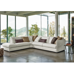 Alfred Sectional By Gamma Arredamenti