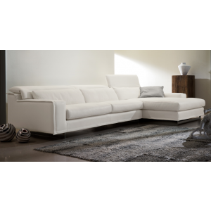 Blues Sectional By Gamma International