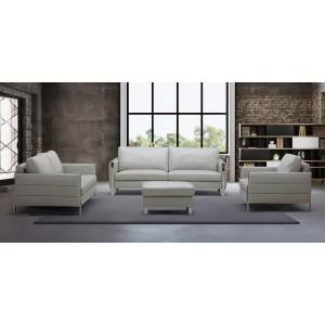 Constantin Sofa in Light Grey