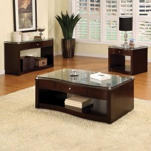 Pierce Coffee Table By FOA