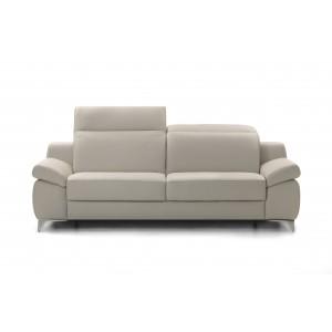 Levana Leather Sofa | Rom | Made in Belgium