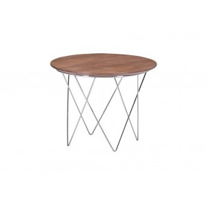 Macho Side Table