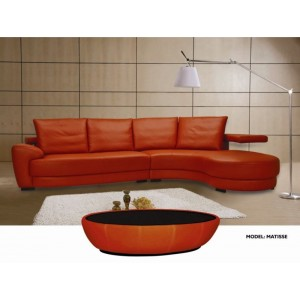 Matisse Sectional