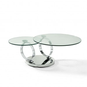 Miranda Coffee Table by Creative Furniture