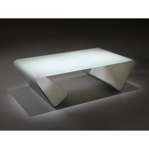 Omega modern coffee table