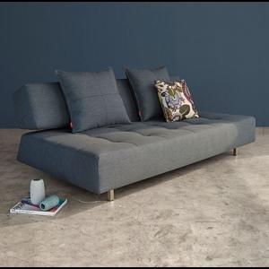 Long Horn Modern Sofa Bed