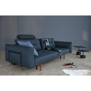 Recast Modern Sofa Bed With Arms