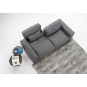 Soho sofa by Gamma International, Italy