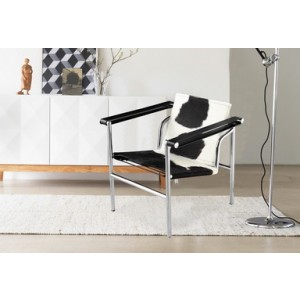 String Pony Flat Chair